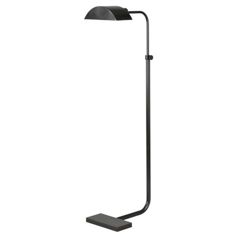 Image of Adjustable Task Floor Lamp