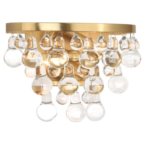 Image of Bling Wall Sconce