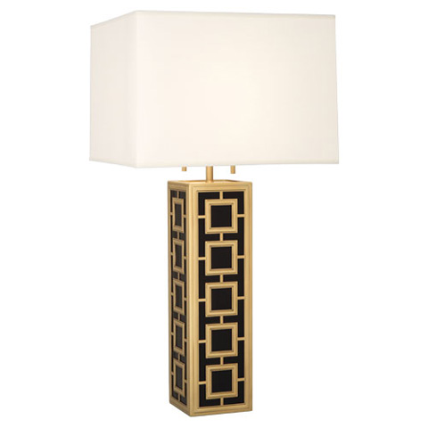 Robert Abbey, Inc., - Jonathan Adler Parker Table Lamp - 1945