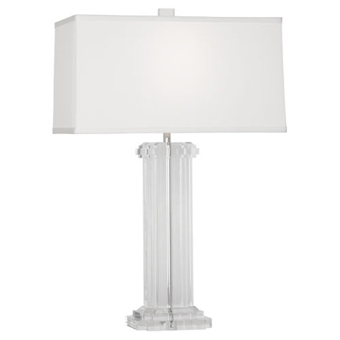 Robert Abbey, Inc., - Williamsburg Wythe Table Lamp - 312