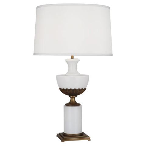 Robert Abbey, Inc., - Williamsburg Ludwell Table Lamp - 3325
