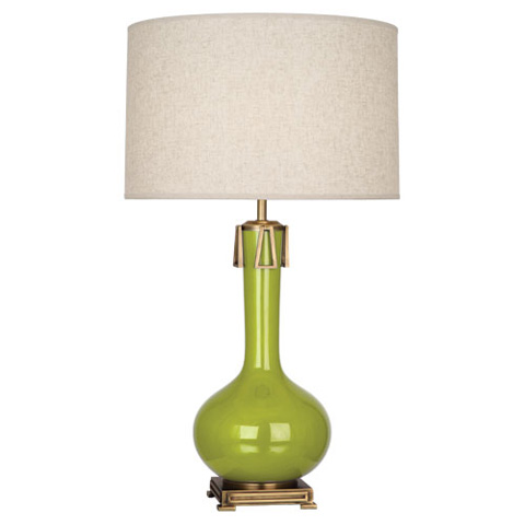 Image of Athena Table Lamp