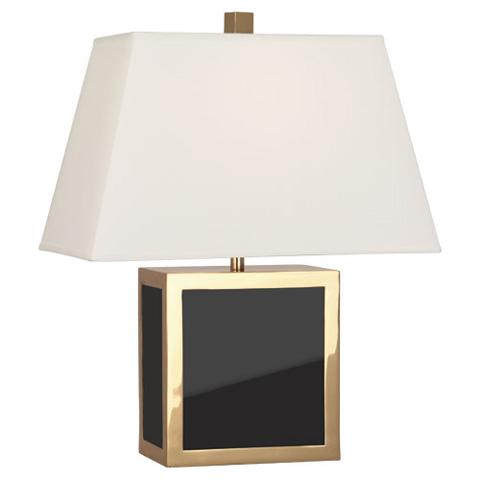Robert Abbey, Inc., - Jonathan Adler Barcelona Table Lamp - BK840