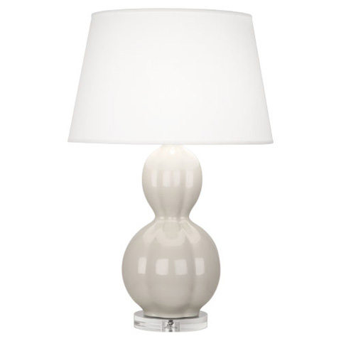 Robert Abbey, Inc., - Williamsburg Randolph Table Lamp - BW997
