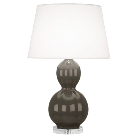 Robert Abbey, Inc., - Williamsburg Randolph Table Lamp - CG997
