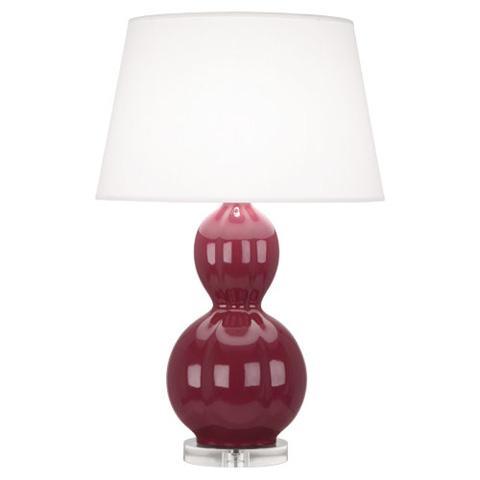Robert Abbey, Inc., - Williamsburg Randolph Table Lamp - CP997