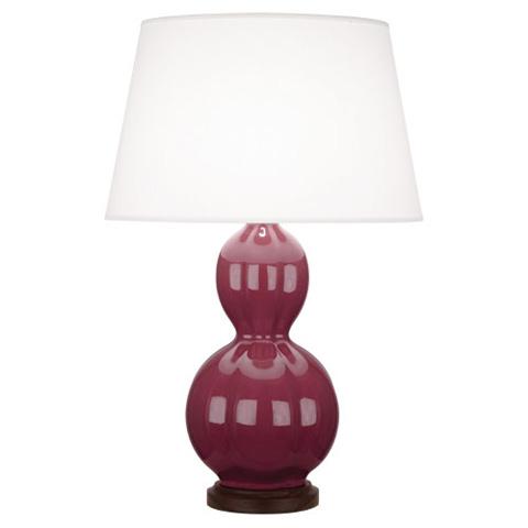 Robert Abbey, Inc., - Williamsburg Randolph Table Lamp - CP998