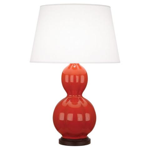 Robert Abbey, Inc., - Williamsburg Randolph Table Lamp - DB998