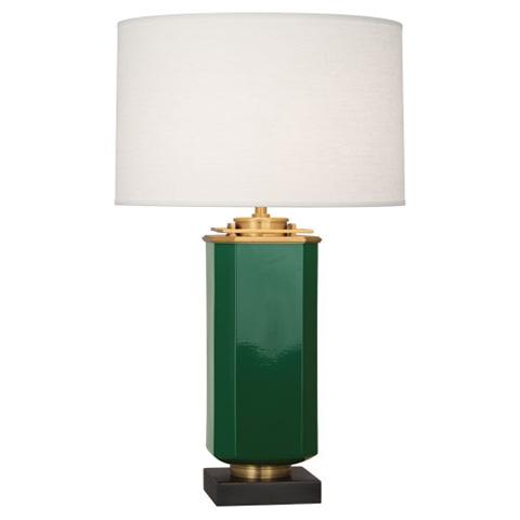 Robert Abbey, Inc., - Mm Empire Table Lamp - G2547