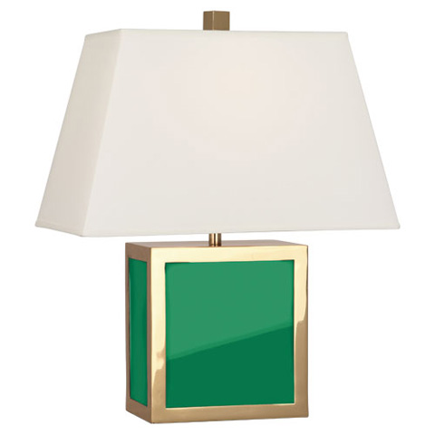 Robert Abbey, Inc., - Jonathan Adler Barcelona Table Lamp - GN840
