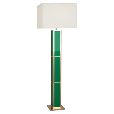 Robert Abbey, Inc., - Jonathan Adler Barcelona Floor Lamp - GN842