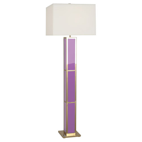 Robert Abbey, Inc., - Jonathan Adler Barcelona Floor Lamp - LA842