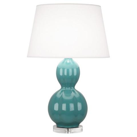 Robert Abbey, Inc., - Williamsburg Randolph Table Lamp - MT997