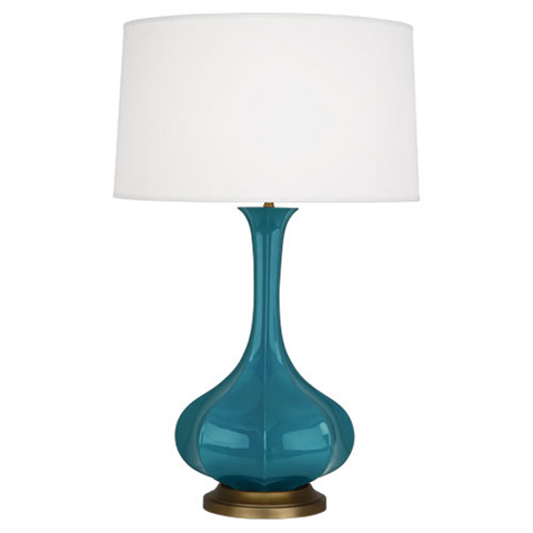 Robert Abbey, Inc., - Pike Table Lamp - PC994