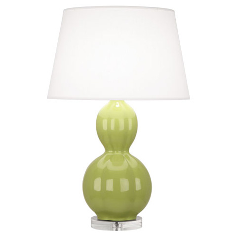 Robert Abbey, Inc., - Williamsburg Randolph Table Lamp - PG997