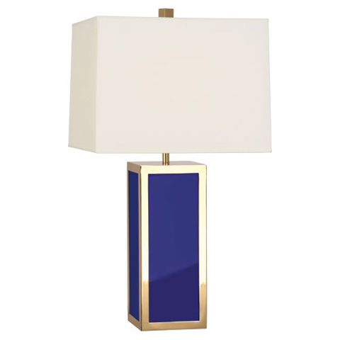 Robert Abbey, Inc., - Jonathan Adler Barcelona Table Lamp - RB841