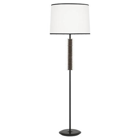 Robert Abbey, Inc., - Rico Espinet Plato Floor Lamp - S121