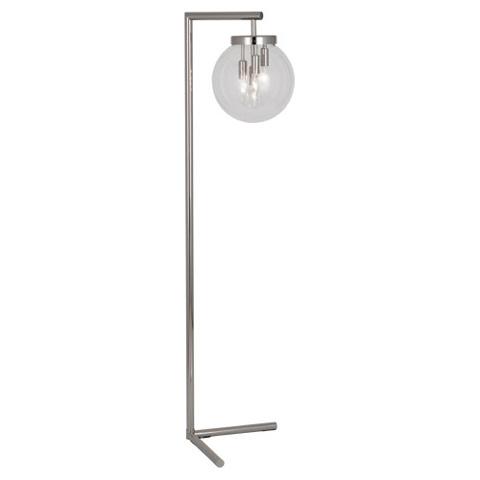 Robert Abbey, Inc., - Zoltar Floor Lamp - S2431