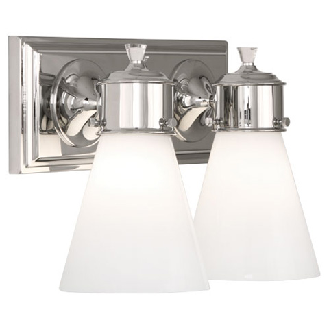 Robert Abbey, Inc., - Williamsburg Blaikley Wall Sconce - S341