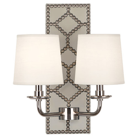 Image of Williamsburg Lightfoot Wall Sconce