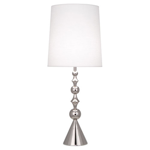 Robert Abbey, Inc., - Jonathan Adler Harlequin Table Lamp - S786