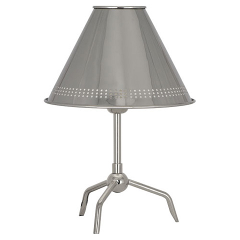 Robert Abbey, Inc., - Jonathan Adler St. Germain Table Lamp - S805