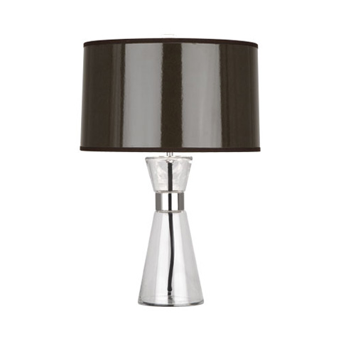 Robert Abbey, Inc., - Penelope Table Lamp - T810