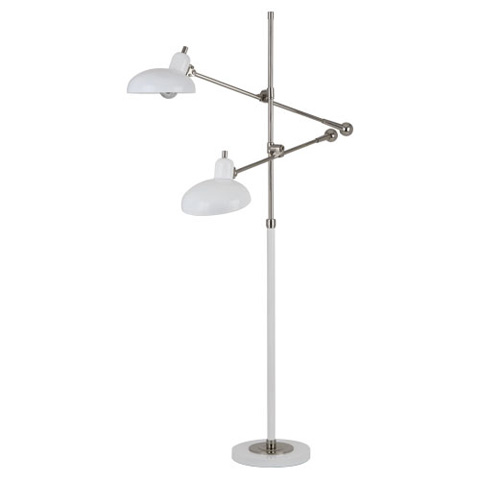Image of Bruno Floor Lamp