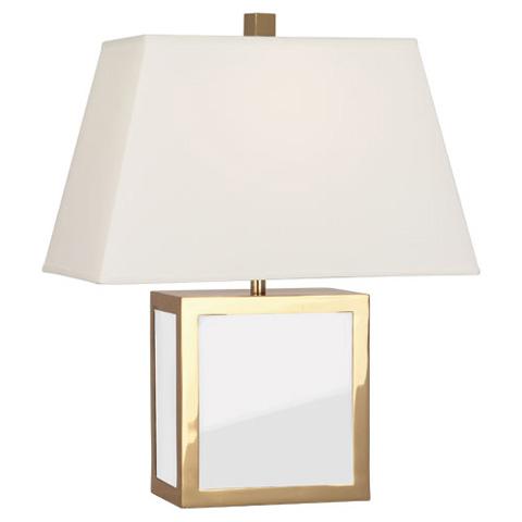 Robert Abbey, Inc., - Jonathan Adler Barcelona Table Lamp - WH840