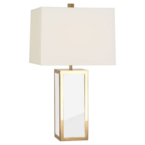 Robert Abbey, Inc., - Jonathan Adler Barcelona Table Lamp - WH841