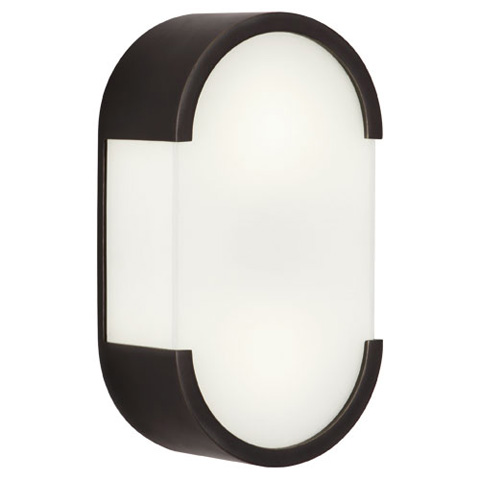 Robert Abbey, Inc., - Bryce Wall Sconce - Z1318
