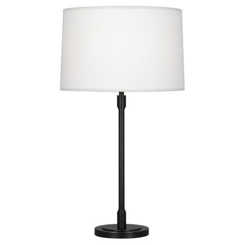 Robert Abbey, Inc., - Bandit Table Lamp - Z347
