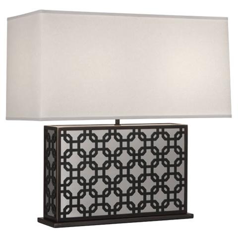 Robert Abbey, Inc., - Williamsburg Dickinson Table Lamp - Z372