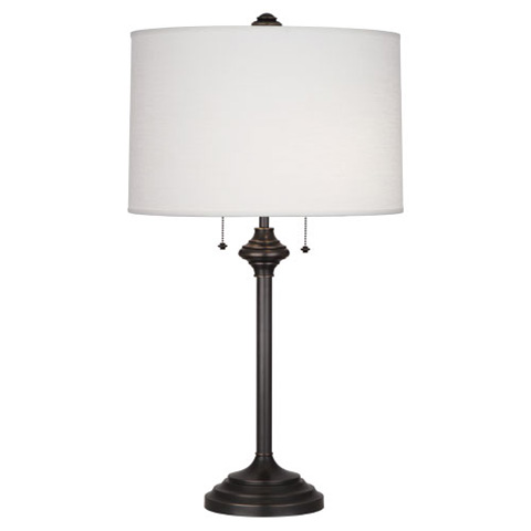 Robert Abbey, Inc., - Monroe Table Lamp - Z5001