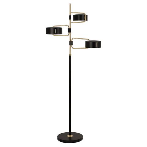 Robert Abbey, Inc., - Floor Lamp - 1550