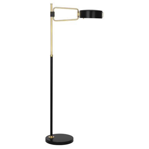 Robert Abbey, Inc., - Floor Lamp - 1599