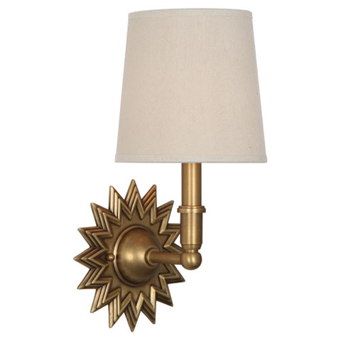 Robert Abbey, Inc., - Wall Sconce - 817