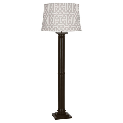 Robert Abbey, Inc., - Floor Lamp - JV50G