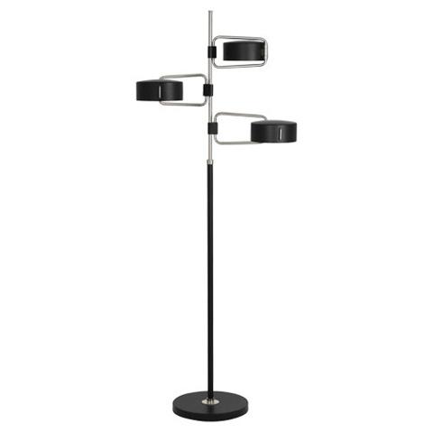 Robert Abbey, Inc., - Floor Lamp - S1550