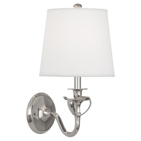 Robert Abbey, Inc., - Wall Sconce - S283
