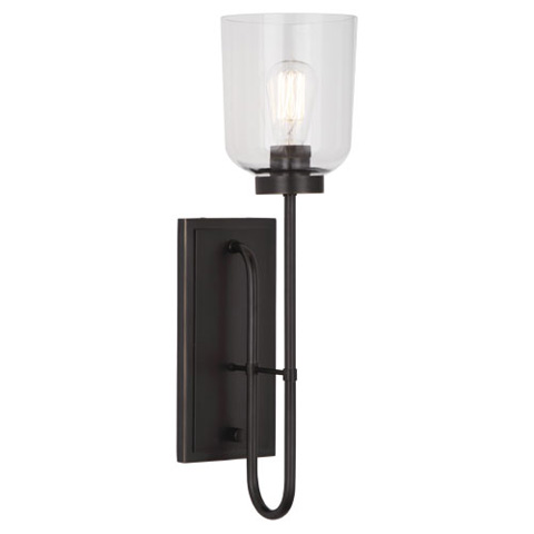Robert Abbey, Inc., - Wall Sconce - Z411