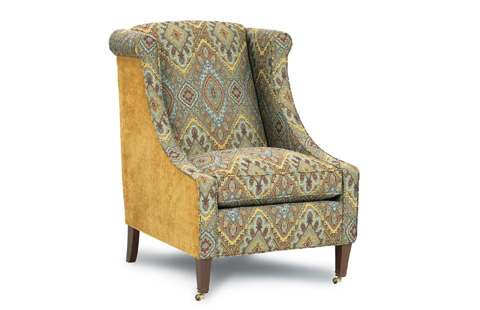 Robin Bruce - Alexa Chair - ALEXA-CHR