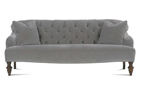Robin Bruce - Greenwich Tufted Back Sofa - GREENWICH-SOFA