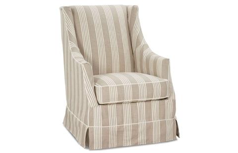 Robin Bruce - Hayward Chair - HAYWARD-006