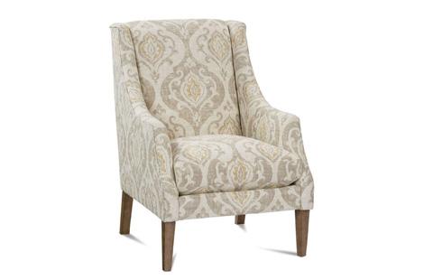 Robin Bruce - Jackson Chair - JACKSON-CHR
