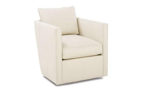 Robin Bruce - Rothko Leather Chair - ROTHKO-L-016