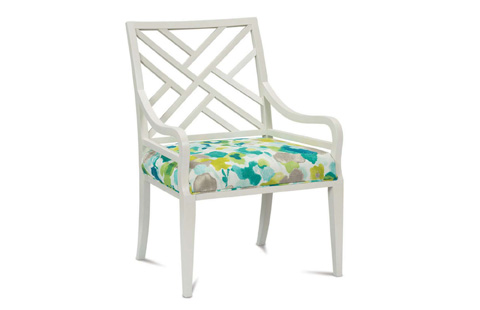 Robin Bruce - Alice Chair - ALICE-006