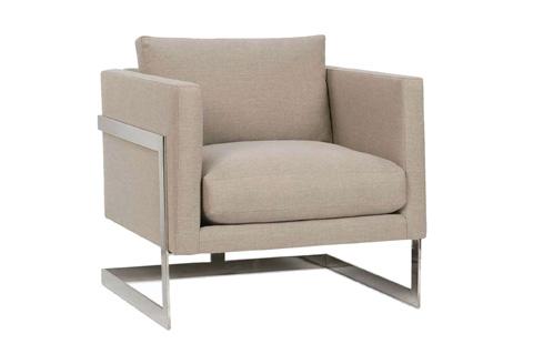 Robin Bruce - Geneva Chair - GENEVA-006