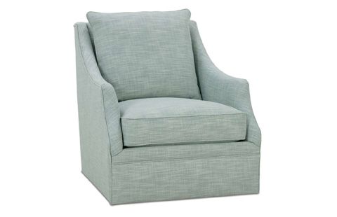 Image of Kara Swivel Chair