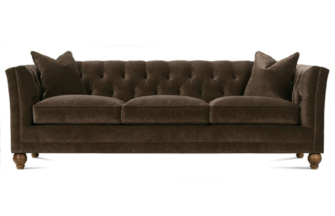 Image of Stevens Queen Sleeper Sofa